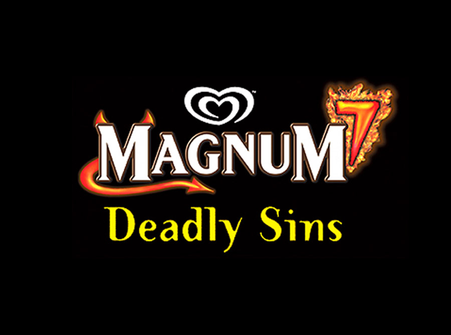 Magnum '7 Deadly Sins'