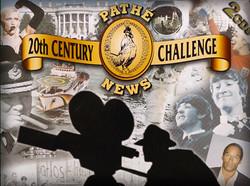 Pathé News 20th Century Challenge