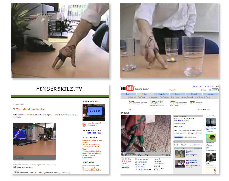 02 - HP Fingerskilz Project