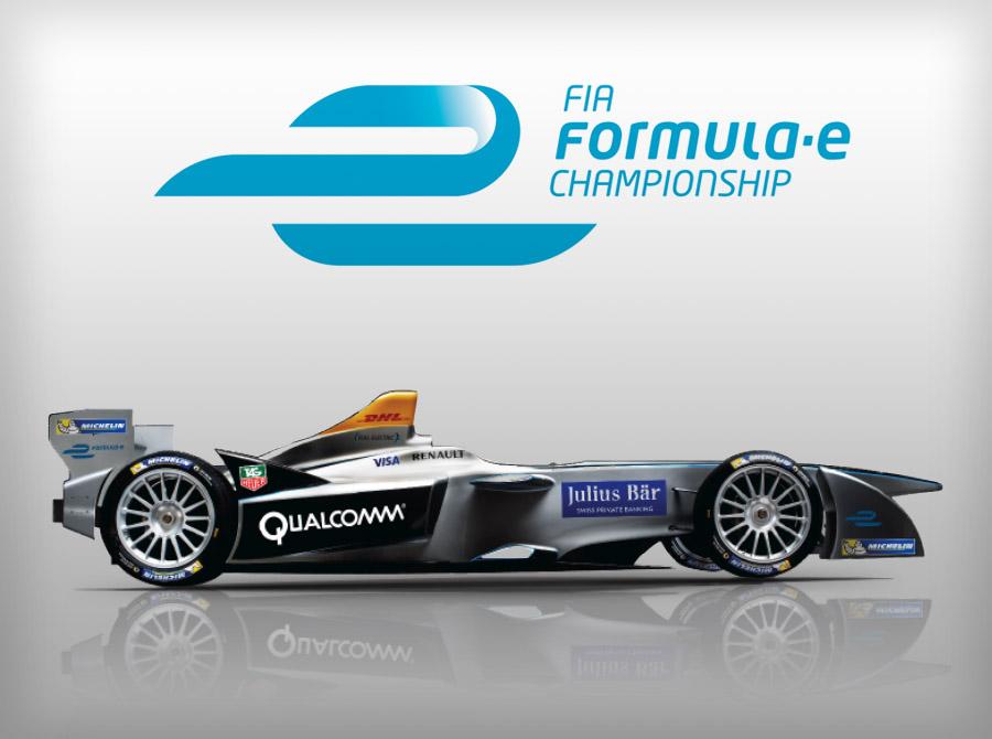 Formula-E Creative Consultancy