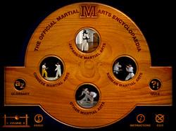 The Martial Arts Encyclopaedia