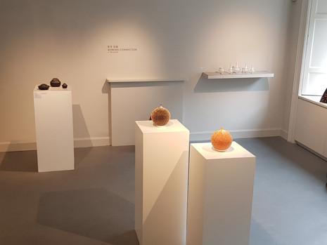 Korean Connection, The Scottish Gallery, Edinburgh
