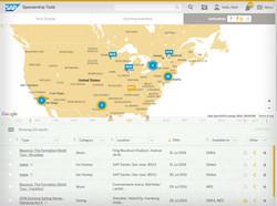 SAP Sponsorship Tools