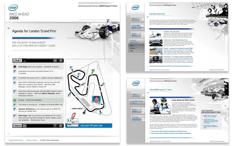 02 - Intel Race Ahead Project