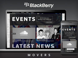 BlackBerry Movers