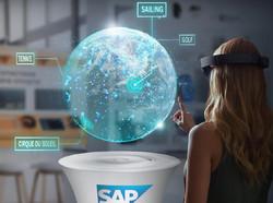 SAP Vision Mixed Realities