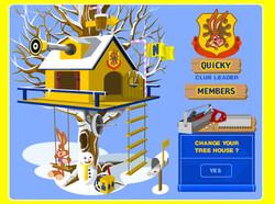 Nesquik Treehouse
