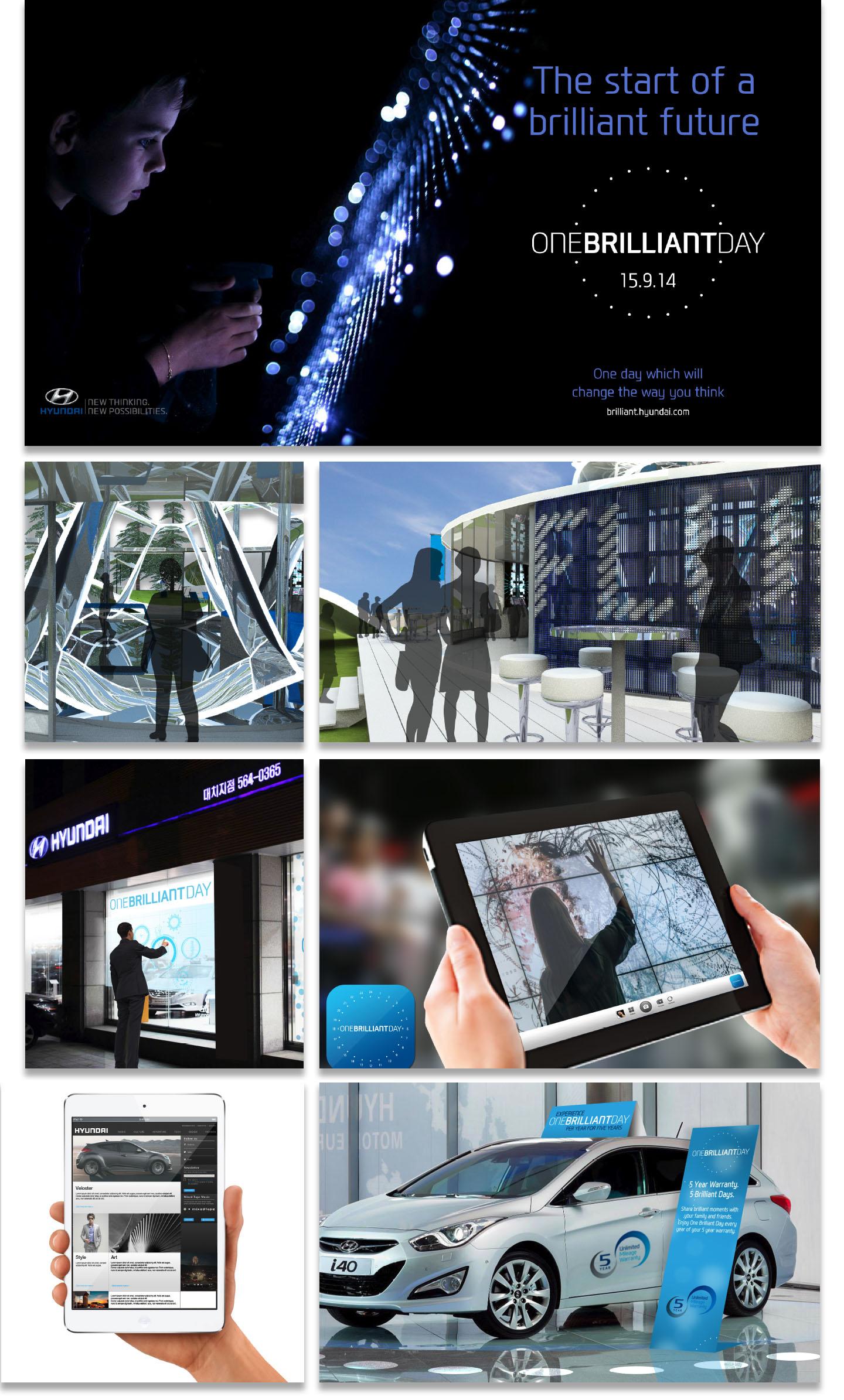 02 - Hyundia Global RFP Project