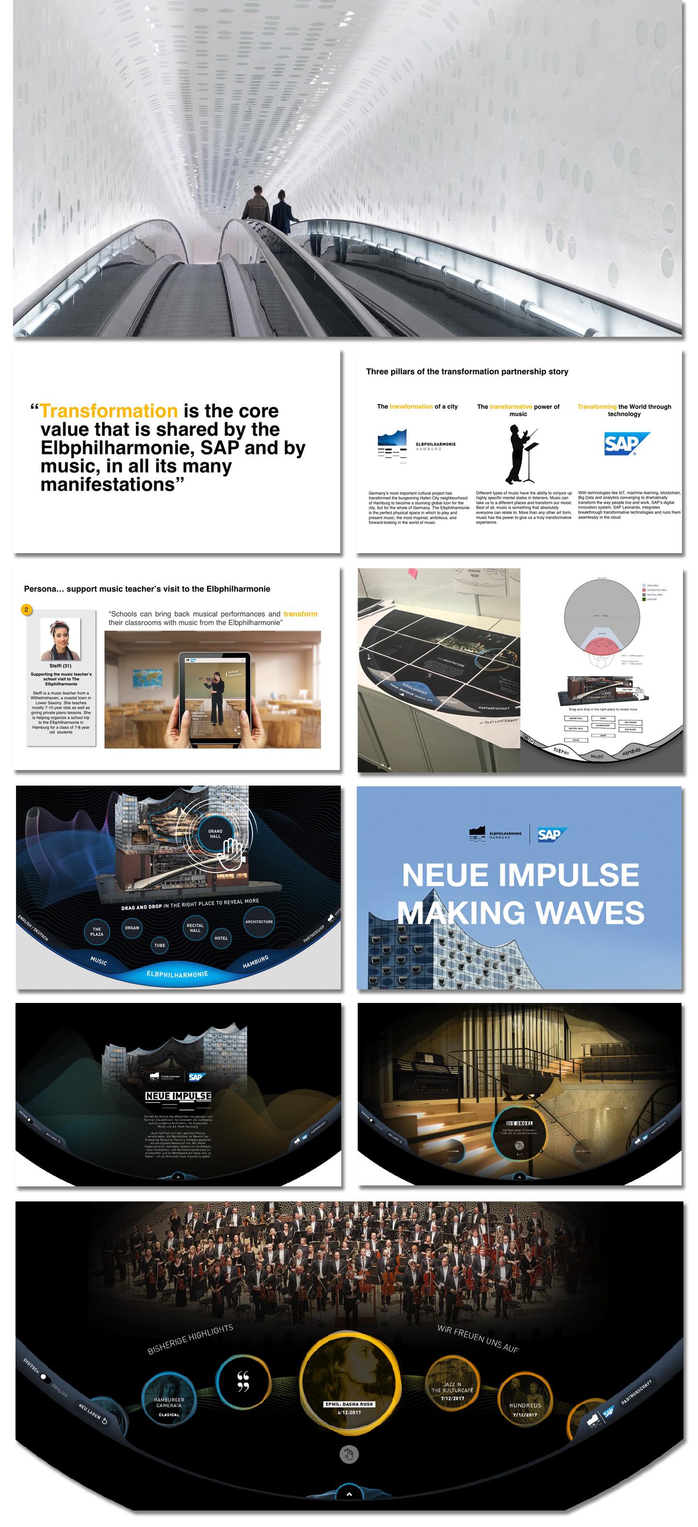 02 - SAP Elphie Project