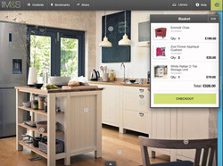 M&S Home Furnishings