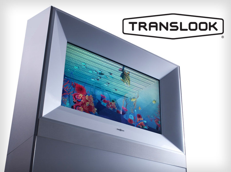 Translook Interactive Display