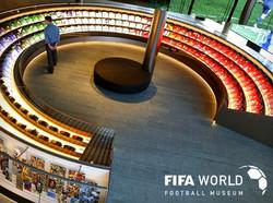 FIFA Football Museum App