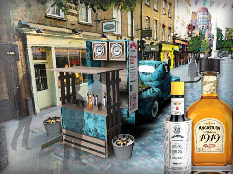 Angostura Rum & Bitters
