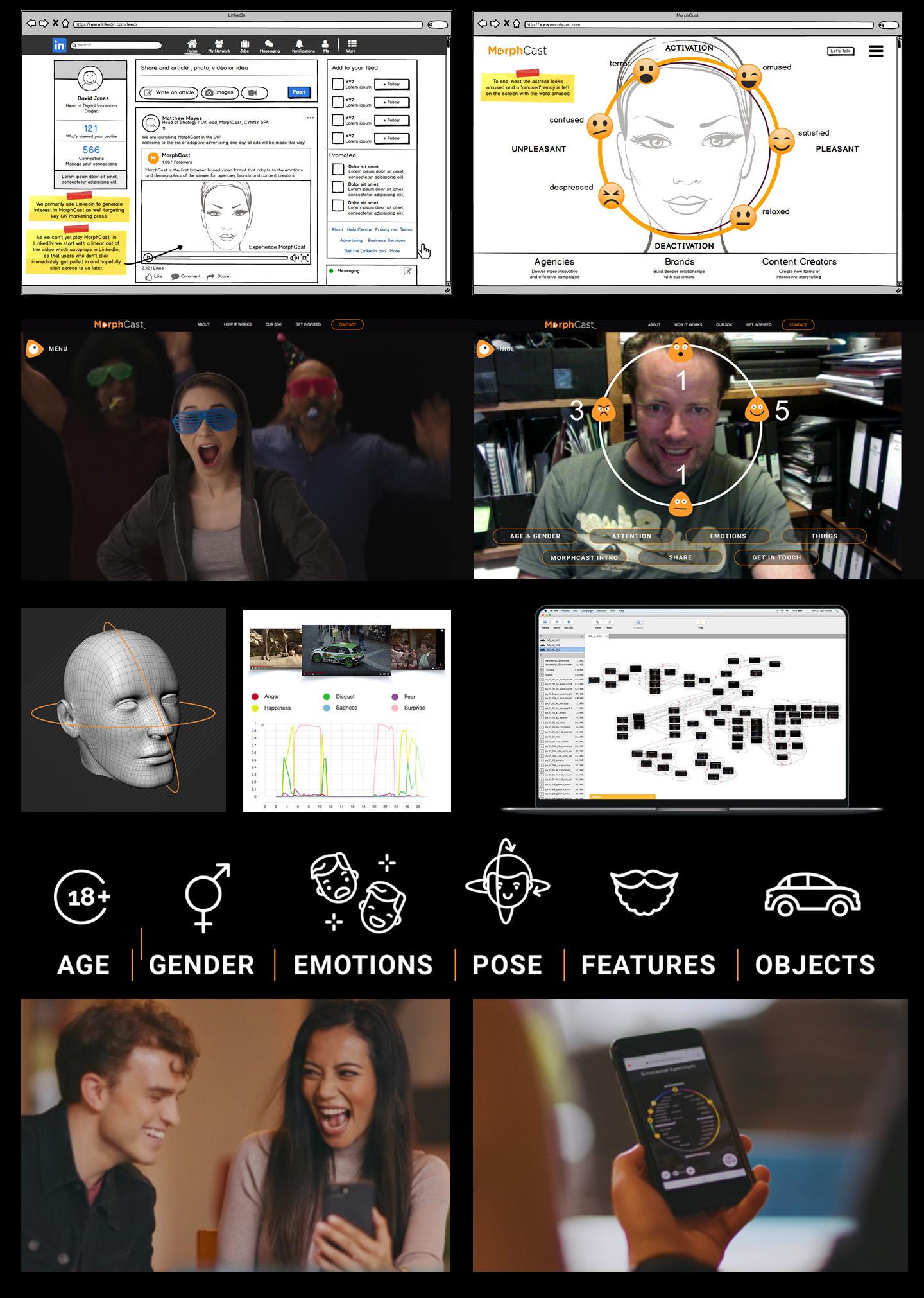 02 - SAP MorphCast Project