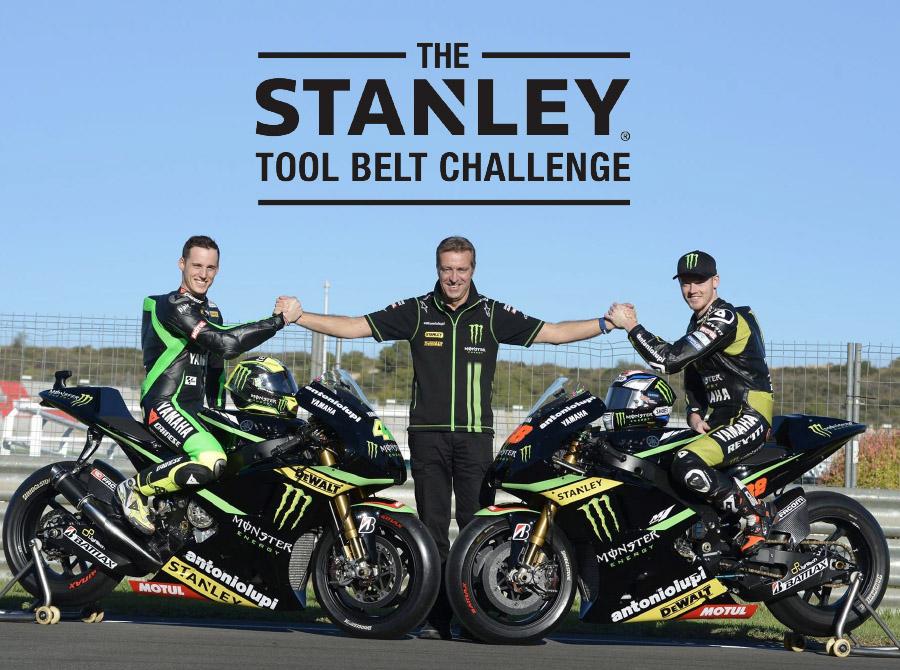 Stanley Moto GP
