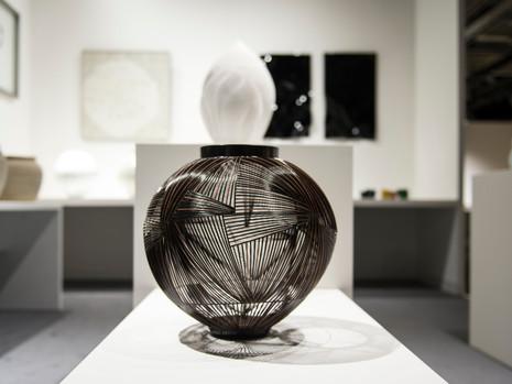 PHY gallery, Tresor, Basel