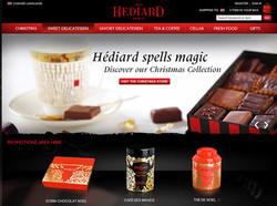 Hédiard E-commerce