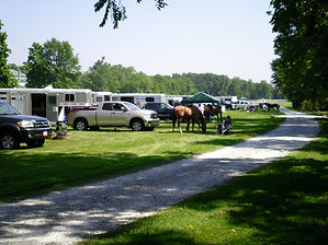 Show Grounds