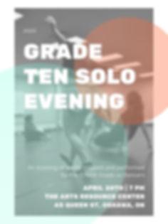 Grade ten solo evening kristin.jpg