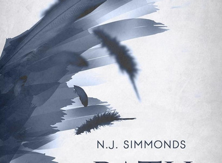 Book Review: The Path Keeper by N.J. Simmonds