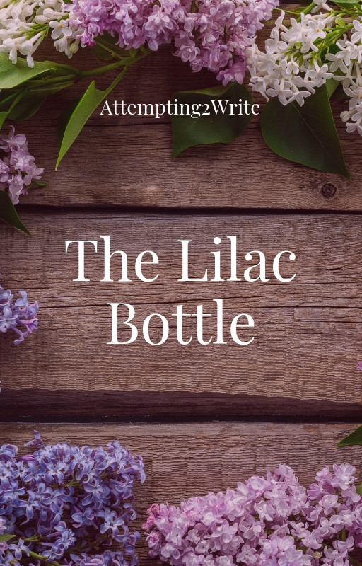 The Lilac Bottle by Rebecca Fischer