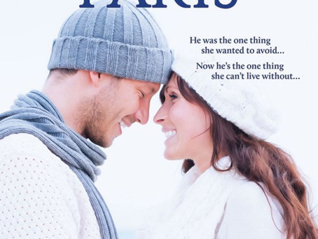 """Book Review: """"Caterina"""" by Patricia Paris"""