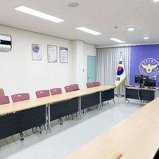 Station de police, Yeongdong