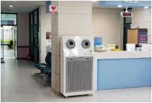 Centre médical, Ilsan