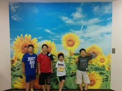 「THE GREAT JOURNEY」FLOWER FL-0001
