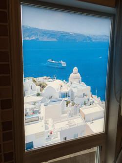 『THE GREAT JOURNEY』よりギリシャの画像をウインドウに
