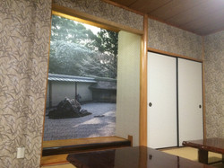 OKUYUKI O-0014 日本庭園