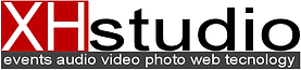 Logo 2  XHstudio 2017 copia 2.tif