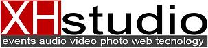 Logo 2  XHstudio 2017.tif