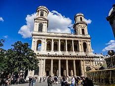 Церковь Сен-Сюльпис..jpg