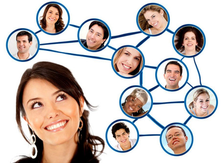 La importancia de crear relaciones offline