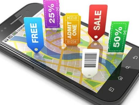 Publicidad In-App, respuesta al marketing móvil