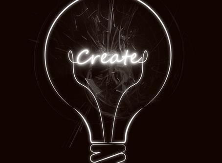 ¿La creatividad se lleva en las venas?