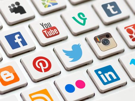 Social media, un canal de la transformación digital