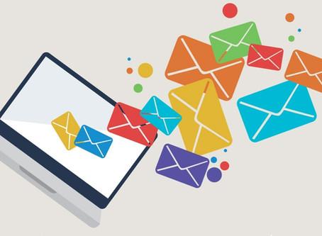 eMail Marketing, un saludo personalizado