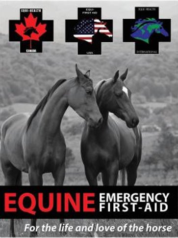 Basic Equine Emergency First Aid Manual
