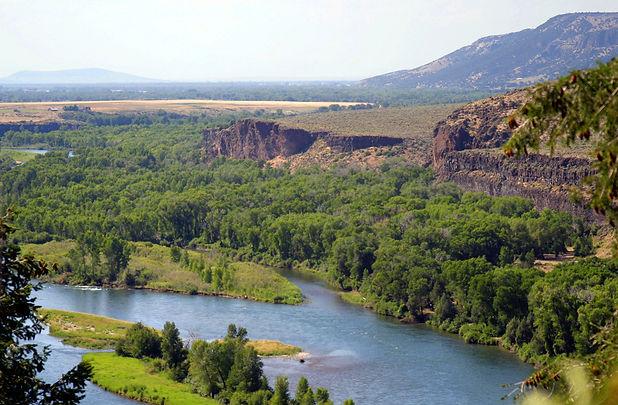 Snake River, Idaho, JFly Fishing Guide, Jake Flood, Idaho Fly Fishing.