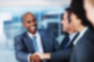 Executive coaching leadership training - business executives.