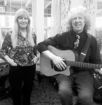 Dan & Debra Red & Yellow Music, Simsbury, CT.