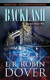 BACKLASH: BOOK TWO, SHADOWS OF OBSESSION SERIES