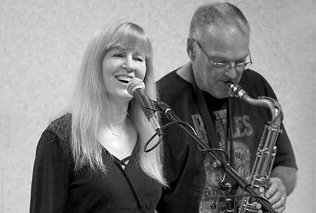 Debra, singer for Red & Yellow Music, Simsbury, CT, USA.