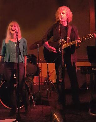 Red & Yellow Music, guitar and accompanying vocals - pop music, Simsbury, CT.