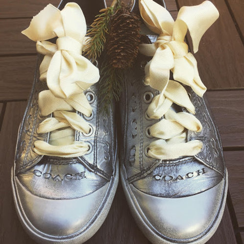 Shoes - Upcycled Sneakers