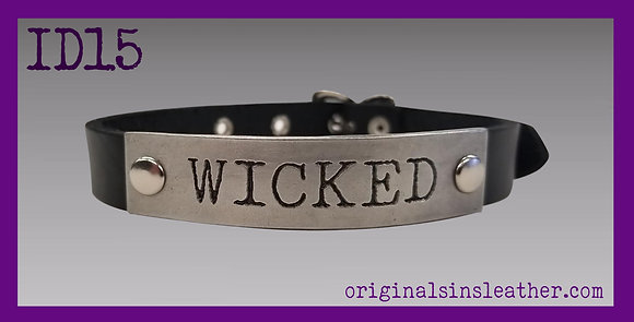 WICKED Choker
