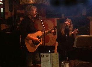Red & Yellow Music, Simsbury, CT.