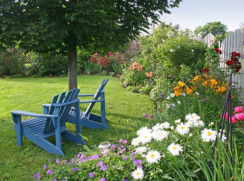 Summer-Flower-Garden-1-Longfield-Gardens